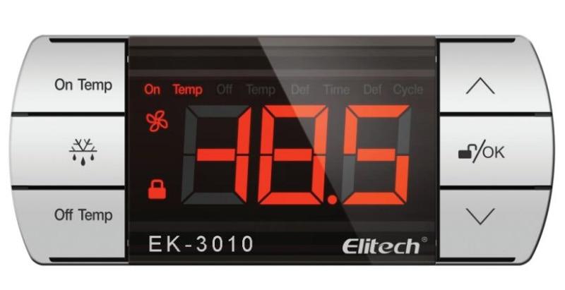 EK-3010 product picture