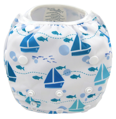 Infant swimming trunk/swim diaper swimsuit boy swim diapers/newborn baby girl swimwear 0 1 2 years