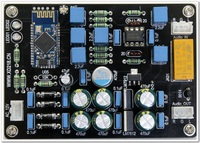 HI FI Bluetooth audio receiver module Amplifier Bluetooth stereo receiver