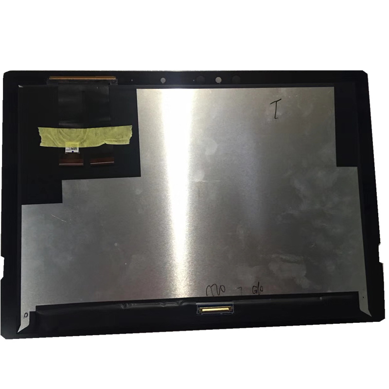 Free shipping New original LCD LED Display Touch Screen Assembly for ASUS Transformer 3 Pro T303 T303UA 2880*1920 40 pins(China)