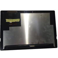 Free shipping New original LCD LED Display Touch Screen Assembly for ASUS Transformer 3 Pro T303 T303UA 2880*1920 40 pins