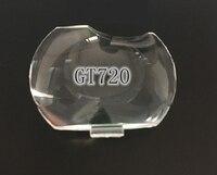פלסטיק מקרן עדשת זכוכית עדשת הקבל עבור מקרן Optoma GT720