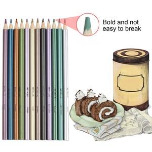 Image 3 - 71pcs/set Professional Sketching Drawing Pencil Kit Art Painting Tool Student Black  for Sketching Drawing and Writing