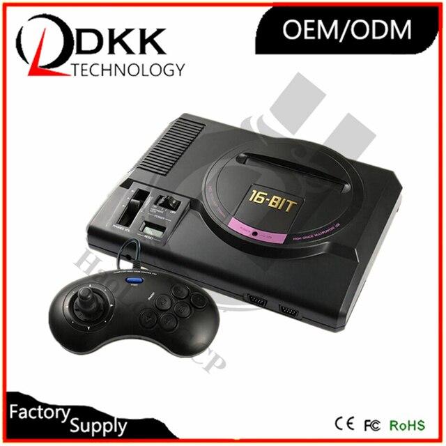 Para Mega Drive Consola De Videojuegos Para Sega 16bit Videojuegos