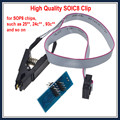 High quality SOIC8 Clip SOP8 Clip For EEPROM 93CXX/25CXX/24CXX in-circuit programming