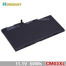 HONGHAY Authentic Laptop computer Battery for HP ZBook 14 E7U24AA EliteBook 840 850 G1 CM03XL CM03050XL HSTNN-IB4R HSTNN-DB4Q 716724-171