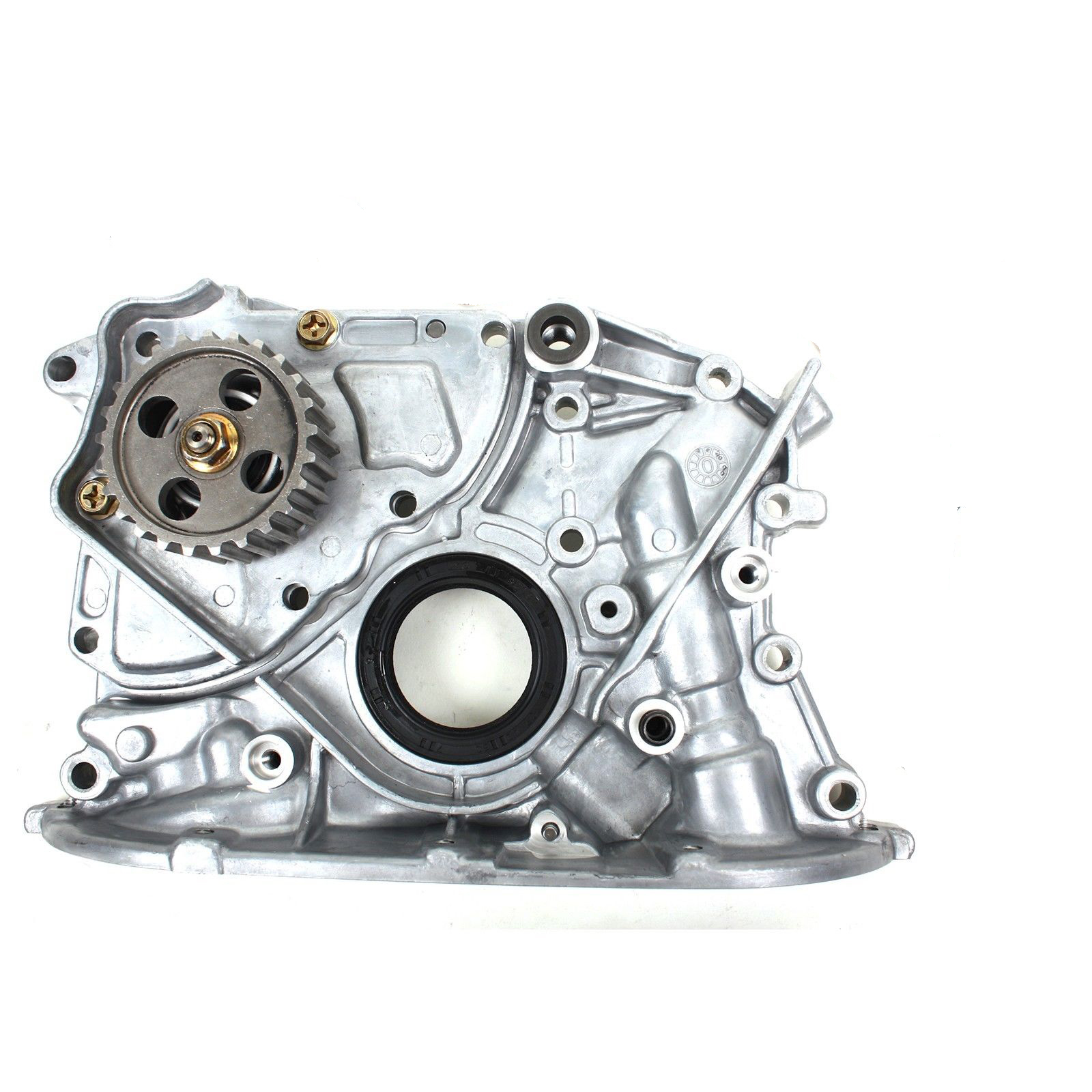 Online buy wholesale oil pump toyota from china oil pump for Cheap motor oil online