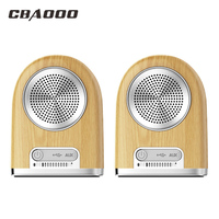 TWS Portable Bluetooth Speaker Column Subwoofer Driver Wireless Speaker With Good Bass For Outdoor Bicycle Sports