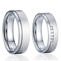 Ручной работы кольца из стерлингового серебра 925 мужчин браслет в Подарок на годовщину свадьбы альянсов обещание парные кольца для женщин