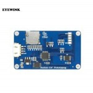 """Image 4 - Nextion 2.4 """"TFT 320x240 écran tactile résistif UART HMI SmartLCD Module daffichage pour Arduino TFT anglais"""