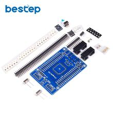 AVR ATmega64 ATmega128 Development Board Learning Board Core Board Component Pack Kit