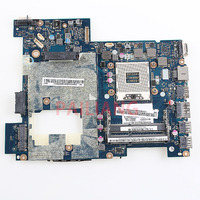 Laptop motherboard for Lenovo G470 PC Mainboard PIWG1 LA 6759P HDMI full tesed DDR3|Motherboards| |  -