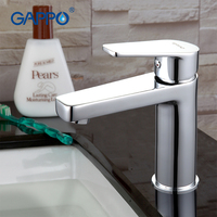GAPPO 1set Top Quality Deck Mounted Basin Sink Faucet Mixer Waterfall Torneira Tap Grifo Modern Style