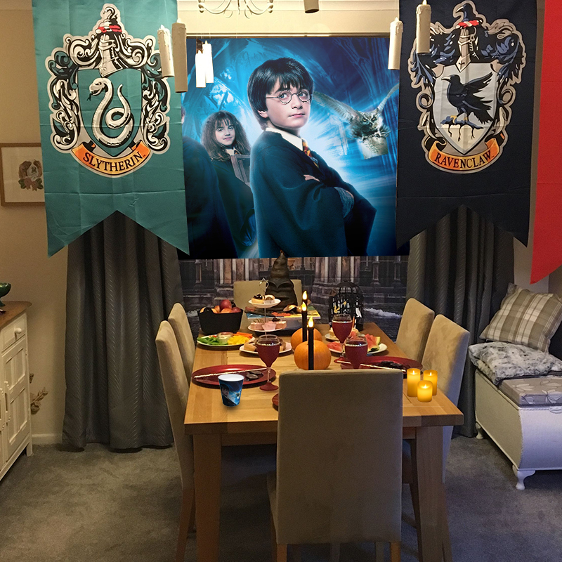 Best Top Deco Harry Potter Near Me And Get Free Shipping A560