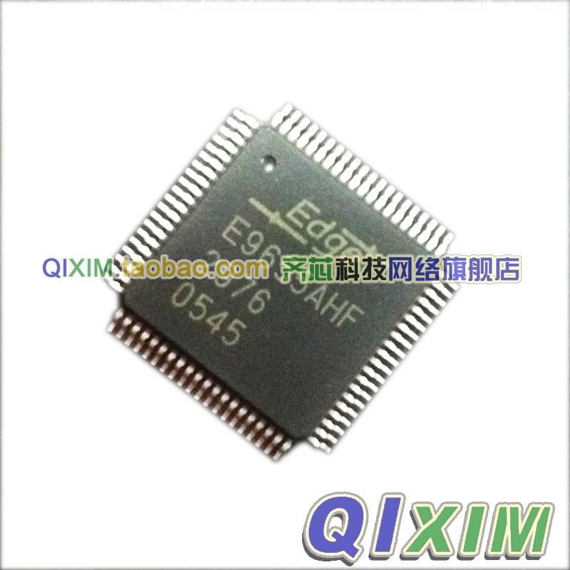 E9655AHF E9655AH SEMTECH QFP-80 new браслет power balance бкм 9655