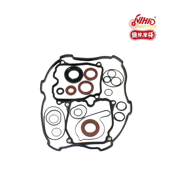 163 MICF0800-0000A2 CFMoto CF800 Complete Oil Seal &O-Ring Set, Engine for CF Motor CFMOTO ATV GOKART CF500 CF800 spare parts