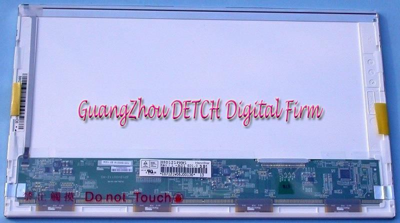 ФОТО HSD121PHW1-A03 HannStar Display 12.1-inch LED notebook screen (A + perfect screen)