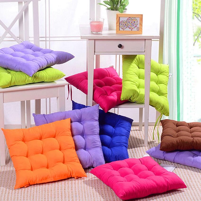 Beautiful Candy Colours Seat Cushion,Coussin Dot Cushions
