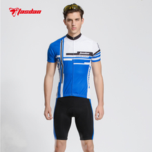 Tasdan Cycling Clothing Cycling Jersey Cycling Shorts Men's Cycling Jersey Sets