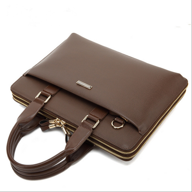 Genuine Leather Men Bags Fashion Man Crossbody Shoulder Handbag Men Messenger Bags Male Briefcase Men's  MONBag xiyuan genuine leather handbag men messenger bags male briefcase handbags man laptop bags portfolio shoulder crossbody bag brown