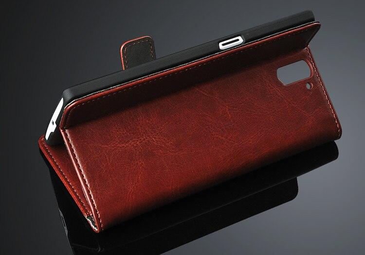 Satu ditambah satu 1 + kasus penutup pemegang kartu untuk Oneplus - Aksesori dan suku cadang ponsel - Foto 6