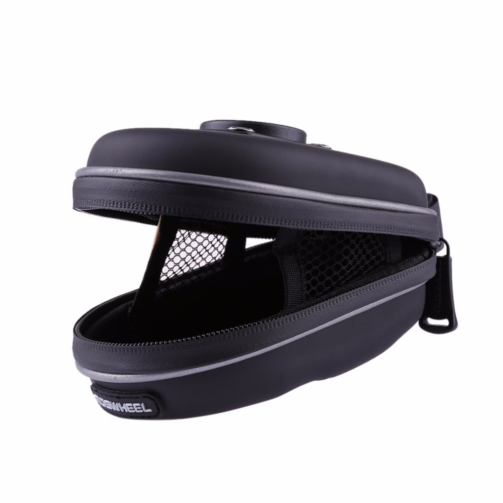 Outdoor Mountain Bike Bag Bicycle Rear Seat Tail Waterproof Cycling Saddle Bag Trunk Bag Handbag MTB/Road Bike Accessories roswheel bicycle bag men women bike rear seat saddle bag crossbody bag for cycling accessories outdoor sport riding backpack