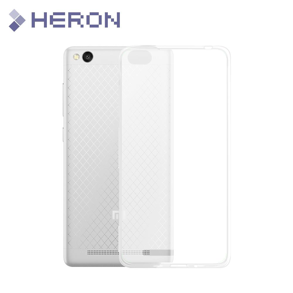 08mm Super Thin Soft Case For Xiaomi Redmi Hongmi 2 3 3x 4a Pro Softcase S2 Note Note2 Note3 Clear Transparent Tpu Back Cover In Fitted Cases From Cellphones