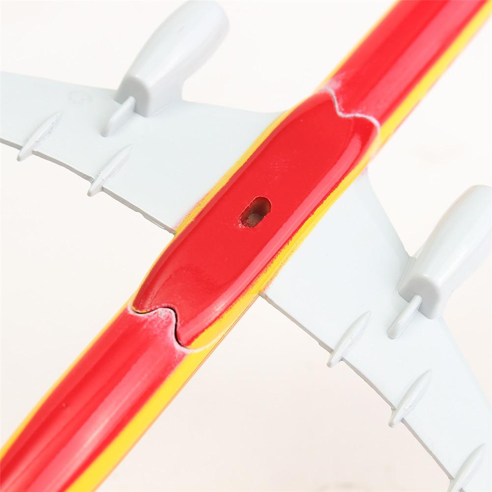 Image 5 - B757 DHL Kargo 16CM Metal Airplane Model Plane Model Aircraft  Model Building Kits Toy For Children-in Diecasts & Toy Vehicles from Toys & Hobbies