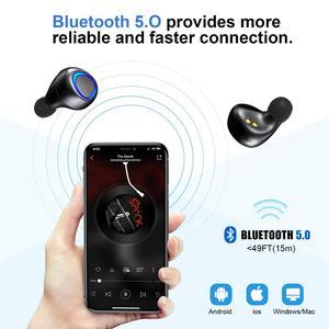 Image 4 - Anomoibuds IP010 PLUS наушники беспроводные наушники bluetooth tws безпроводные наушники наушники с микрофоном bluetooth наушники наушники с микрофоном
