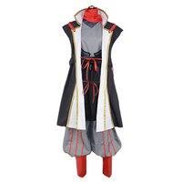 fate grand order Hu ma Kotarou cosplay costume
