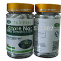 2 botellas de Tribulus Terrestris Extracto de la Cápsula de 500 mg x 180 unids envío gratis