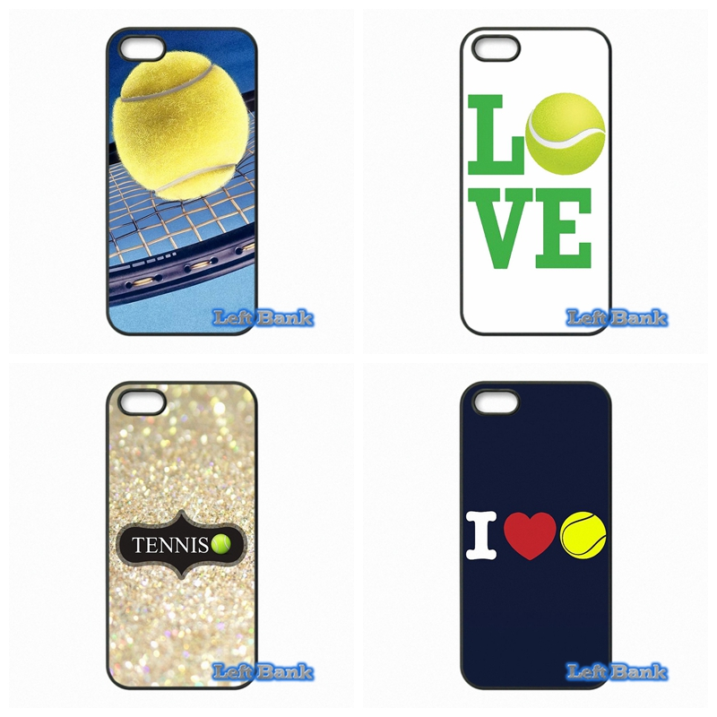 tennis ball Phone Cases Cover For Apple iPhone 4 4S 5 5S 5C SE 6 6S 7 Plus 4.7 5.5 iPod Touch 4 5 6