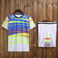 China Badminton Shirt Men/Women,tennis t-shirt shorts,sports table tennis jersey shorts,pingpong jerseys sportwear polo clothes