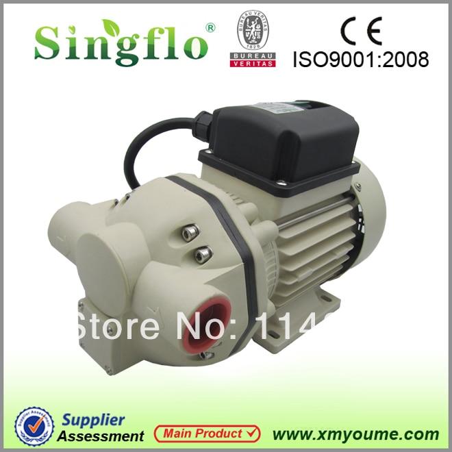 Singflo HV 40M 220 В мочевины Solution/передачи Adblue насоса