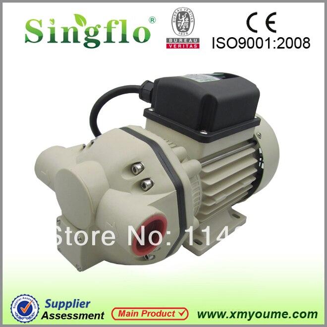 Singflo HV-40M 220V Urea Solution/ Transfer Adblue Pump все цены
