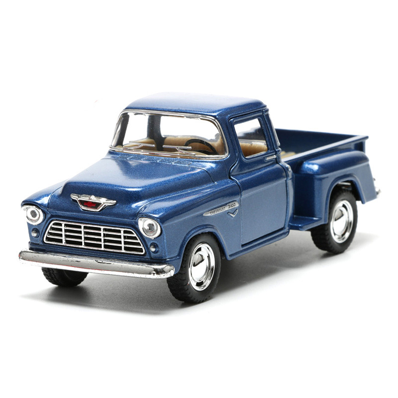 1:32 Alloy Car Model Toy 5 High Simulation Pick-up Cars Boys Trucks Toys For Children