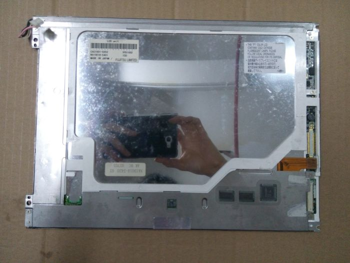 Industrial display LCD screen 10.4-inch NA19018-C401