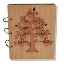 Фотография Giftgarden Wedding Photo Album Family Tree Baby Photo Albums Birthday Gift Made To Display Pictures 5x7 (120 Photos)