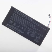 New 100% for Acer lconia one 7 MLP2964137 3580/3680mha Li-Polymer Battery and 2016 hj05+Tools +Charging line+immediate Deliver