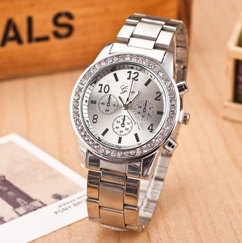 Luxury Brand Lover font b Watch b font Men Women Couples Lovers font b Watches b