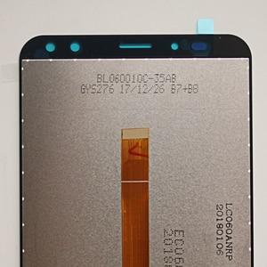 Image 5 - 5.99 인치 OUKITEL K6 LCD 디스플레이 + 터치 스크린 OUKITEL k6에 대 한 100% 원래 테스트 LCD 디지타이저 유리 패널 교체