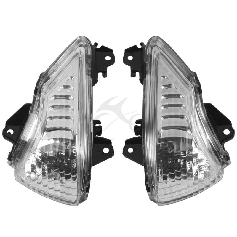Motorcycle accessories Turn Signal Blinker Indicators For Kawasaki ER6N ER6F ER6R 2009 2011