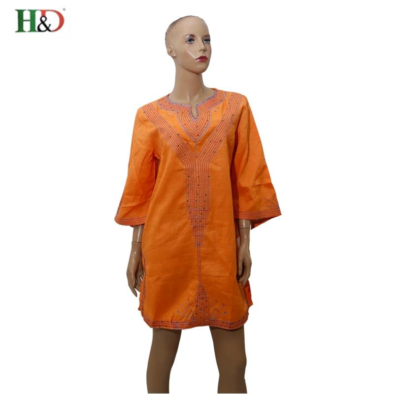 H & D Африка киімі көйлектерінің - Ұлттық киім - фото 3