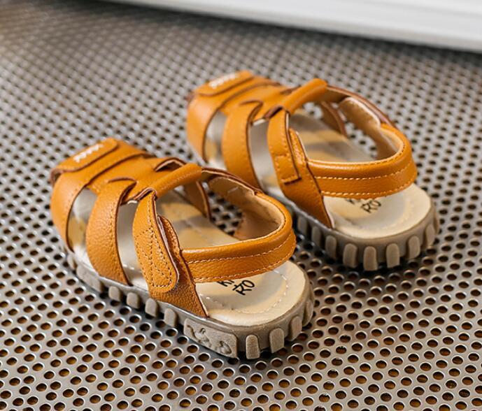 2018 г. однотонные Цвет сандалии для прогулок большой Размеры летние классические Нескользящие сандалии Для мужчин легкий пляжная обувь расп...