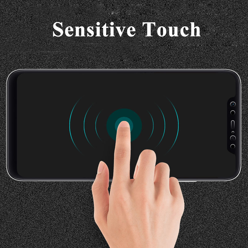 Image 5 - Vidrio protector para Xiaomi mi 8 lite vidrio templado tremp ksio mi 8 pro protector de pantalla XY mi 8 lite Glass 8pro xio mi 8se-in Protectores de pantalla de teléfono from Teléfonos celulares y telecomunicaciones on AliExpress