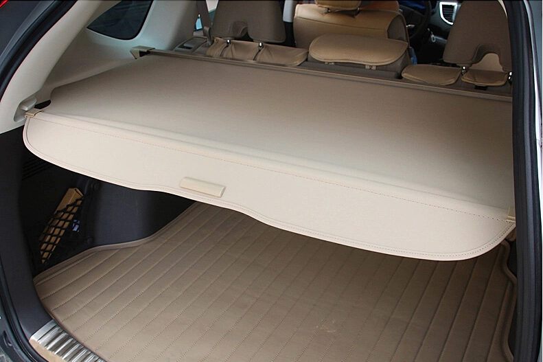 Aliexpress.com : Buy Beige Color Retractable Cargo Cover Security Shield For Honda CRV 2012 2013 ...
