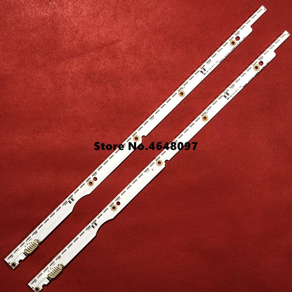 Pcs 404 milímetros 6 1 V DIODO EMISSOR de luz lâmpada Para 32 44
