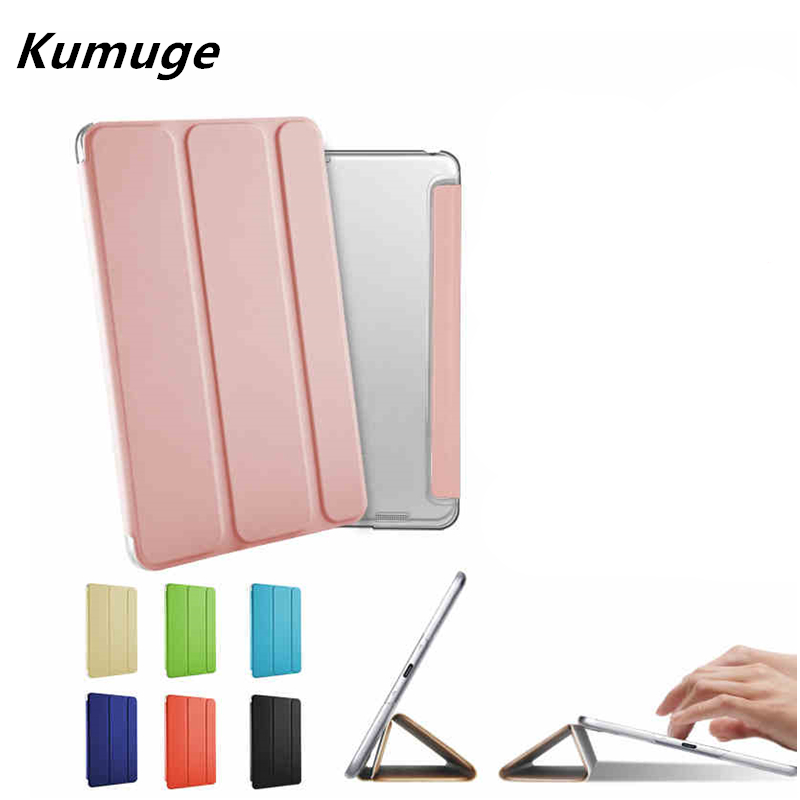 Cover Case For 2017 Xiaomi Mipad 3 Mi Pad 3 PU Leather Tablet Case For Xiaomi