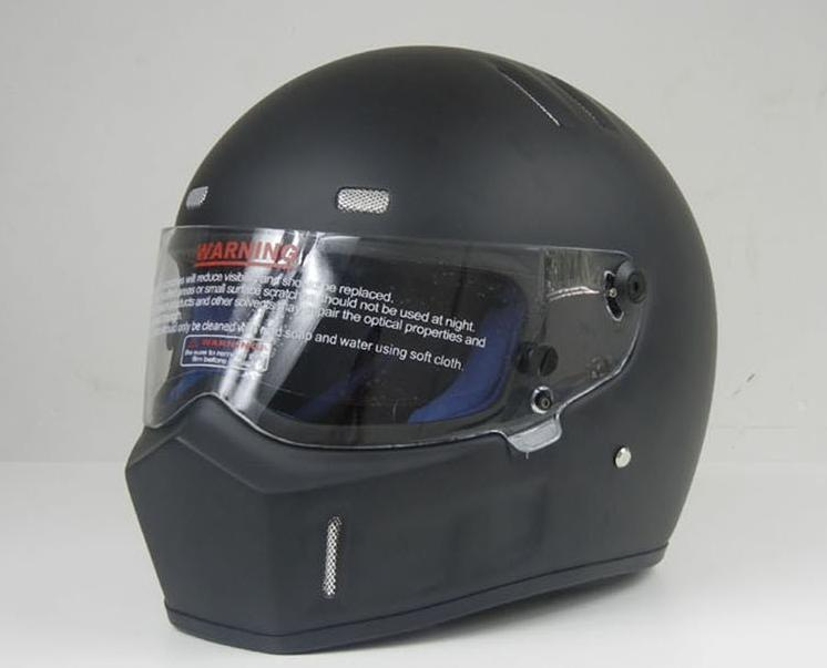 Поделки Симпсон модель гоп квадроциклов шлем + стикер Симпсон гонки на мотоциклах полный шлем ВКР автогонок Ф1 езда шлем