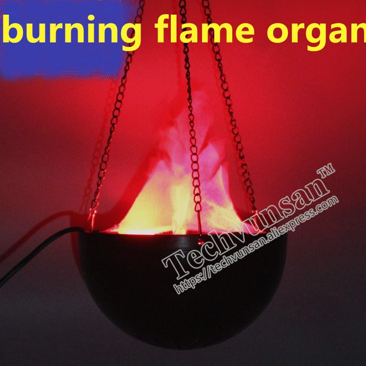 Vita reale room escape room puntelli lampada Fiamma di sblocco braciere Horror fiamma agenzia di induzione Umano fiamma che brucia Takagism gioco